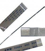 FFC kabeliai