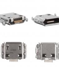Micro USB Lizdai