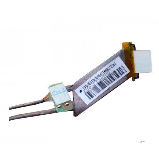 Asus N81A Ekrano Kabelis (šleifas) 30 pin edp