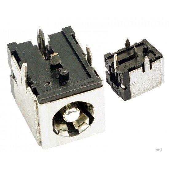HP Compaq nx9100 DC Įkrovimo maitinimo lizdas (jungtis) be kabelio