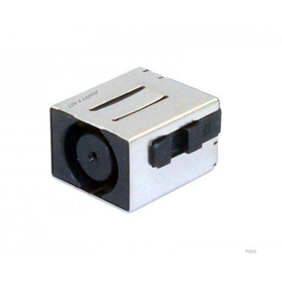 Dell Latitude E5540 DC Įkrovimo maitinimo lizdas (jungtis) be kabelio