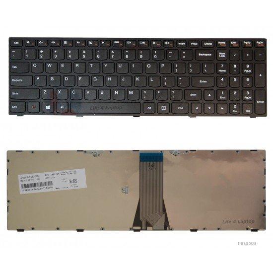 Lenovo G50-80 Klaviatūra