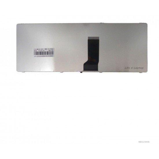 Asus A43TK Klaviatūra US Juoda