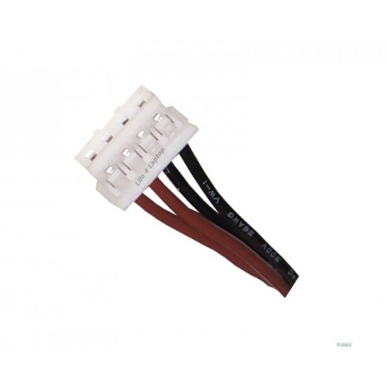 Acer Extensa 4630 Dc Power socket jack connector with cable
