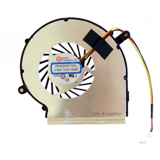 MSI GL72 Aušintuvas Dešinė 3 pin