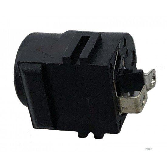 Sony VAIO VPCSE190X DC Įkrovimo maitinimo lizdas (jungtis) be kabelio