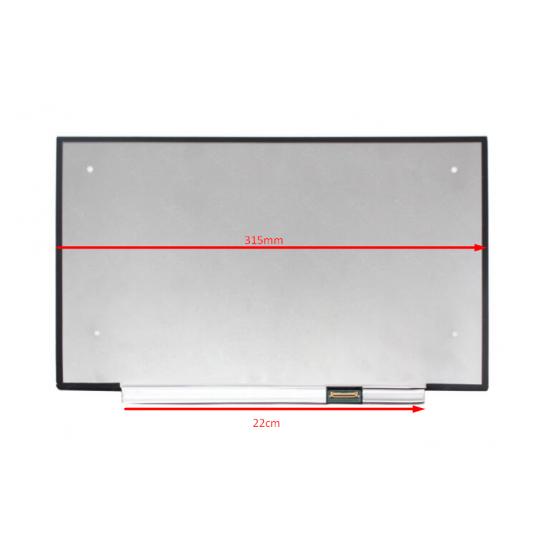 Ekranas 14.0 Matinis 30 pin 1920x1080