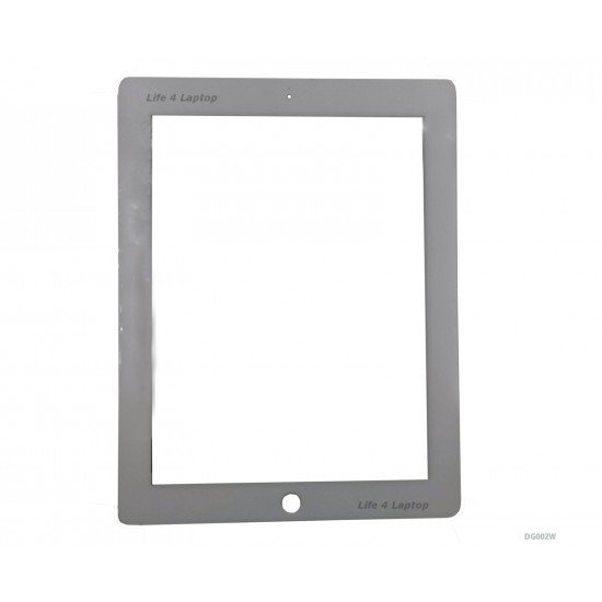 Apple iPad 4 A1459 Liečiamiasis ekranas