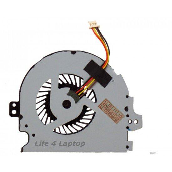 HP ENVY m6-1300 Aušintuvas 4 pin