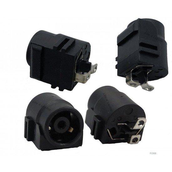 Sony VAIO VPCSE2SFX DC Įkrovimo maitinimo lizdas (jungtis) be kabelio