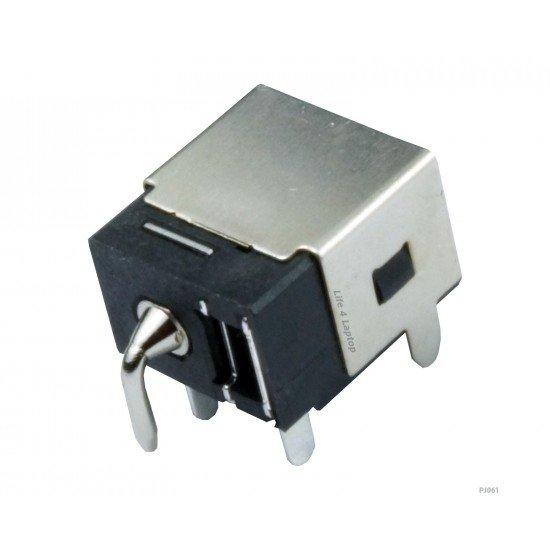 Acer Aspire 5600 DC Įkrovimo maitinimo lizdas (jungtis) be kabelio
