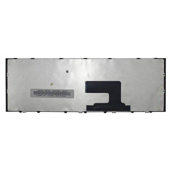 Sony VAIO VPCEH190X Klaviatūra US Juoda