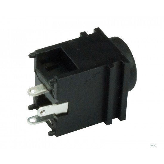 Sony VAIO VGN-FZ290E Dc Power socket jack connector without cable