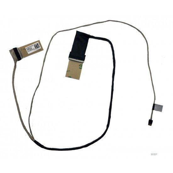 Asus GL552VW Ekrano Kabelis (šleifas) 40 pin lvds