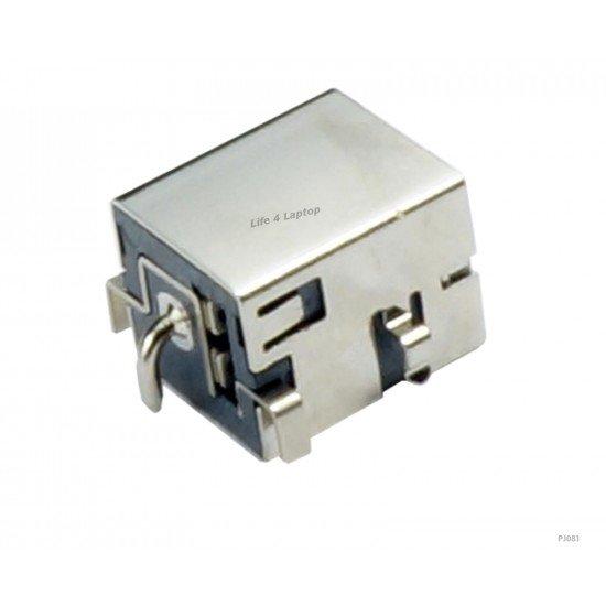 Asus X52DR DC Įkrovimo maitinimo lizdas (jungtis) be kabelio