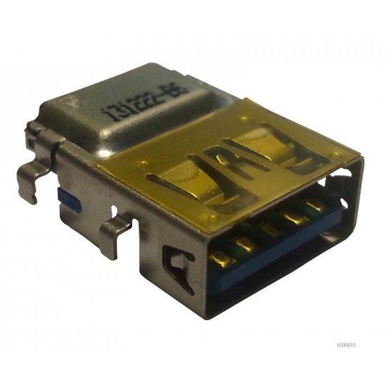 Acer Aspire E1-570 USB lizdas