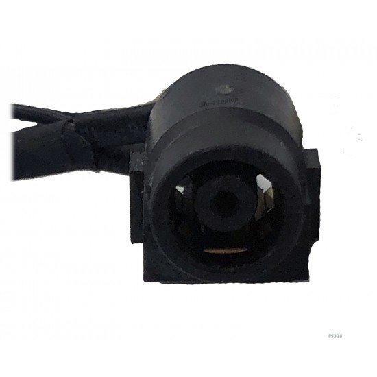 Sony VAIO SVS15127PXB DC Įkrovimo maitinimo lizdas (jungtis) su kabeliu
