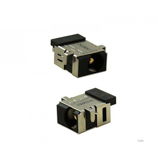Asus A555LJ DC Įkrovimo maitinimo lizdas (jungtis)