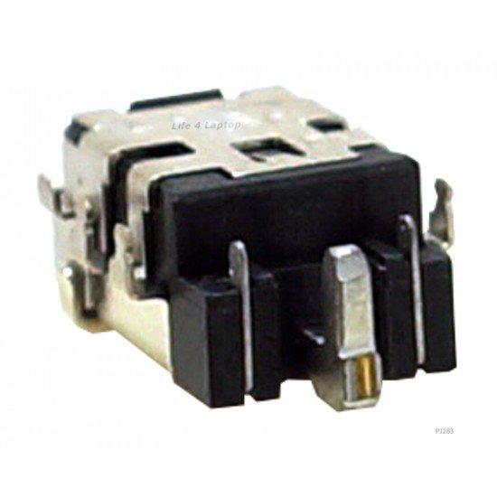Asus X456UA DC Įkrovimo maitinimo lizdas (jungtis)