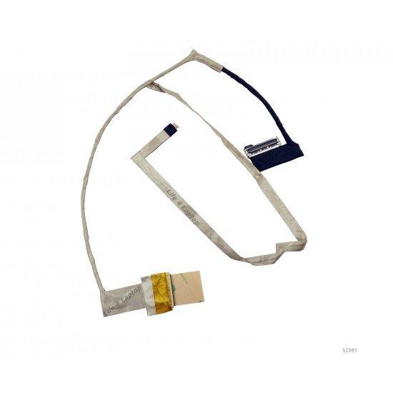 Asus X53Sa Ekrano Kabelis (šleifas) 40 pin lvds