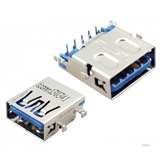 Toshiba Satellite C55D-A USB lizdas