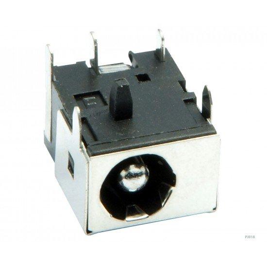Asus A6JC DC Įkrovimo maitinimo lizdas (jungtis) be kabelio