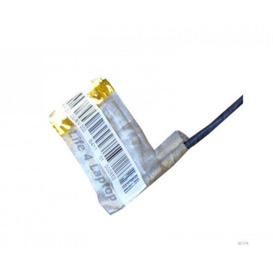 Asus N53Ta Ekrano Kabelis (šleifas) 40 pin lvds