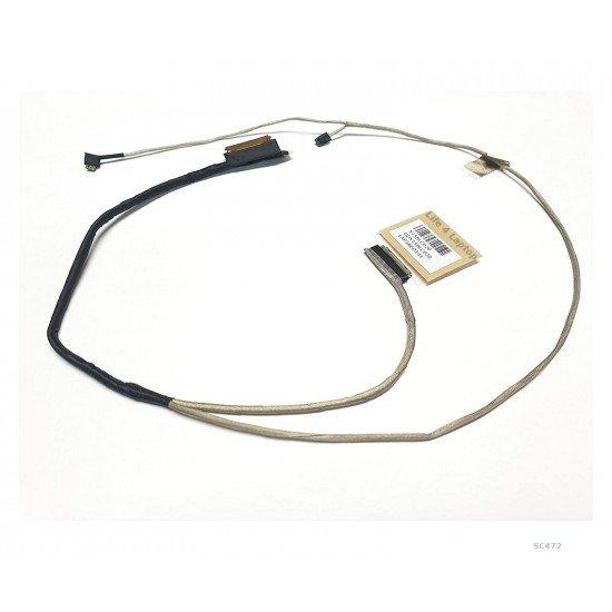 HP Pavilion 15-ab000 Ekrano Kabelis (šleifas) 30 pin edp