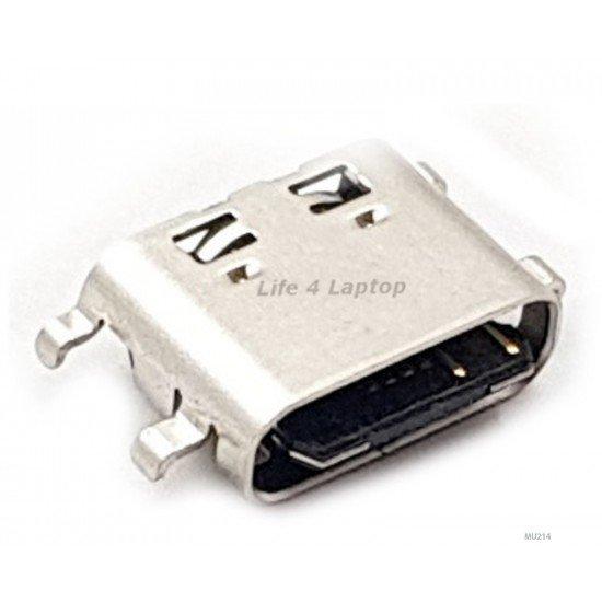 Charm Blue X USB type C