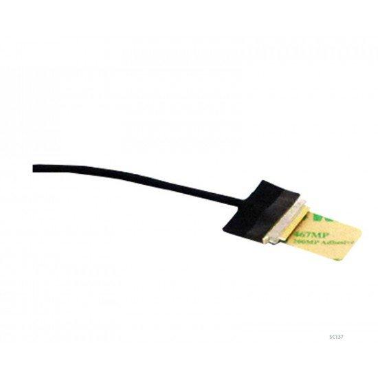 Asus A42DR Ekrano Kabelis (šleifas) 40 pin lvds