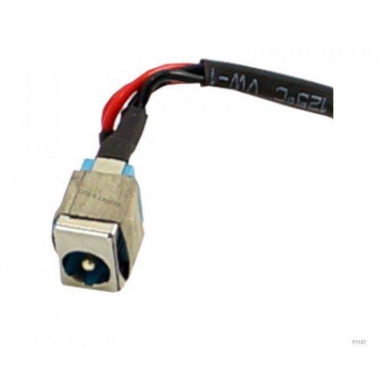 Acer Aspire 7735Z DC Įkrovimo maitinimo lizdas (jungtis) su kabeliu