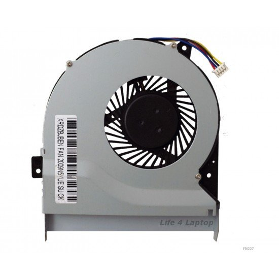Asus X450JB Aušintuvas 4 pin