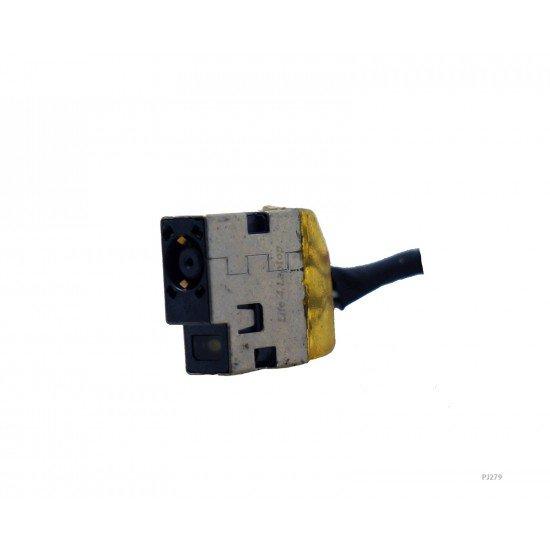 HP Pavilion 15-n200 TouchSmart DC Įkrovimo maitinimo lizdas (jungtis)