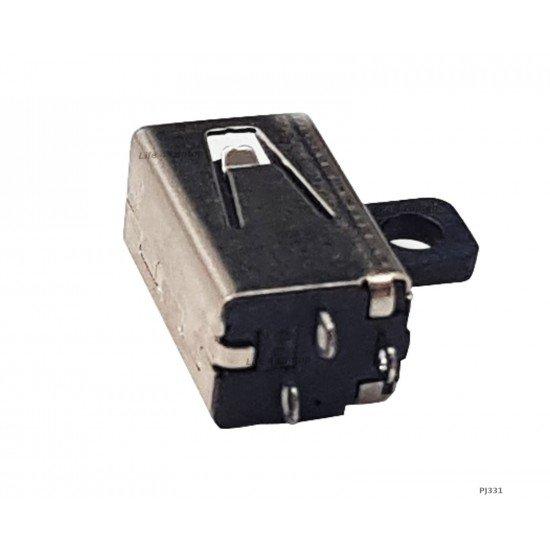 Dell Inspiron 3452 DC Įkrovimo maitinimo lizdas (jungtis)