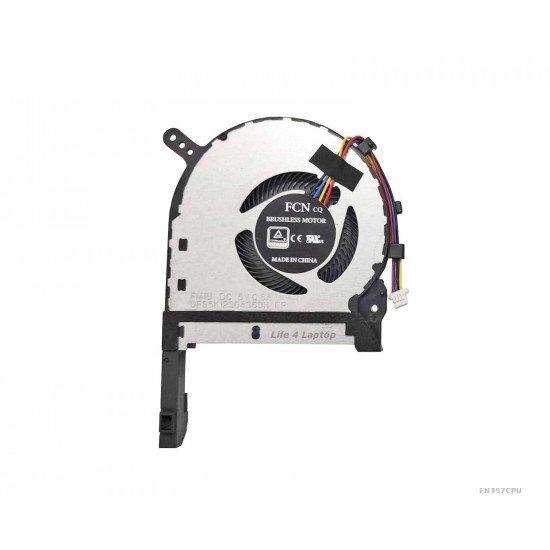 Asus FX505 Aušintuvas CPU 4 pin