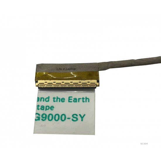Asus A450LA Ekrano Kabelis (šleifas) 40 pin