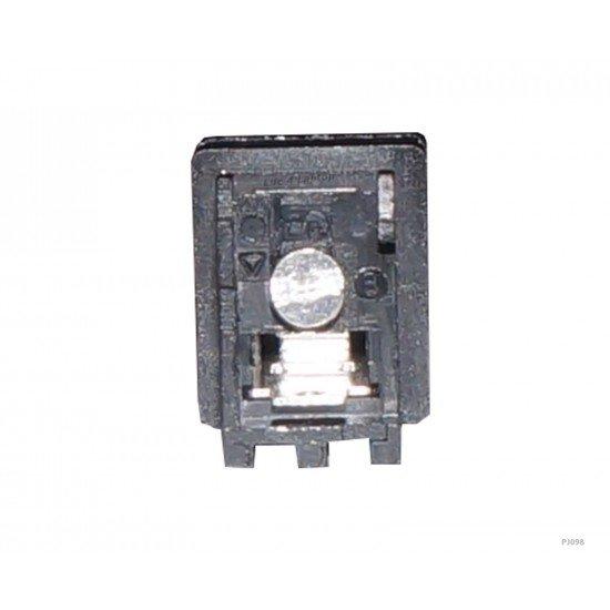 Toshiba Tecra A7 DC Įkrovimo maitinimo lizdas (jungtis) be kabelio