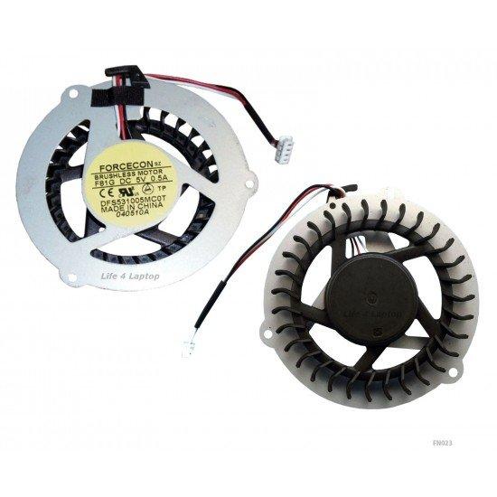 Cooling fan 4 pin