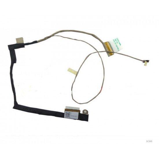 Asus X452MD Ekrano Kabelis (šleifas) 40 pin lvds