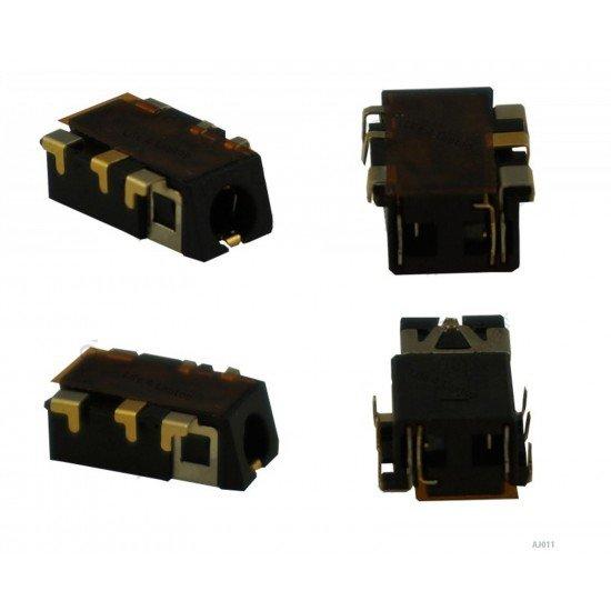 Asus X550ZE Audio lizdas