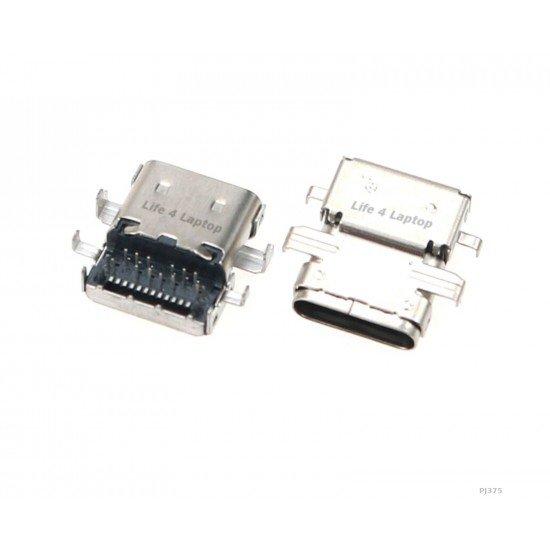 Lenovo E480 DC Įkrovimo maitinimo lizdas (jungtis)