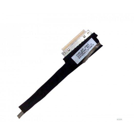 Lenovo E40-30 Ekrano Kabelis (šleifas) 30 pin edp